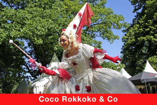 Coco Rokkoko & Co